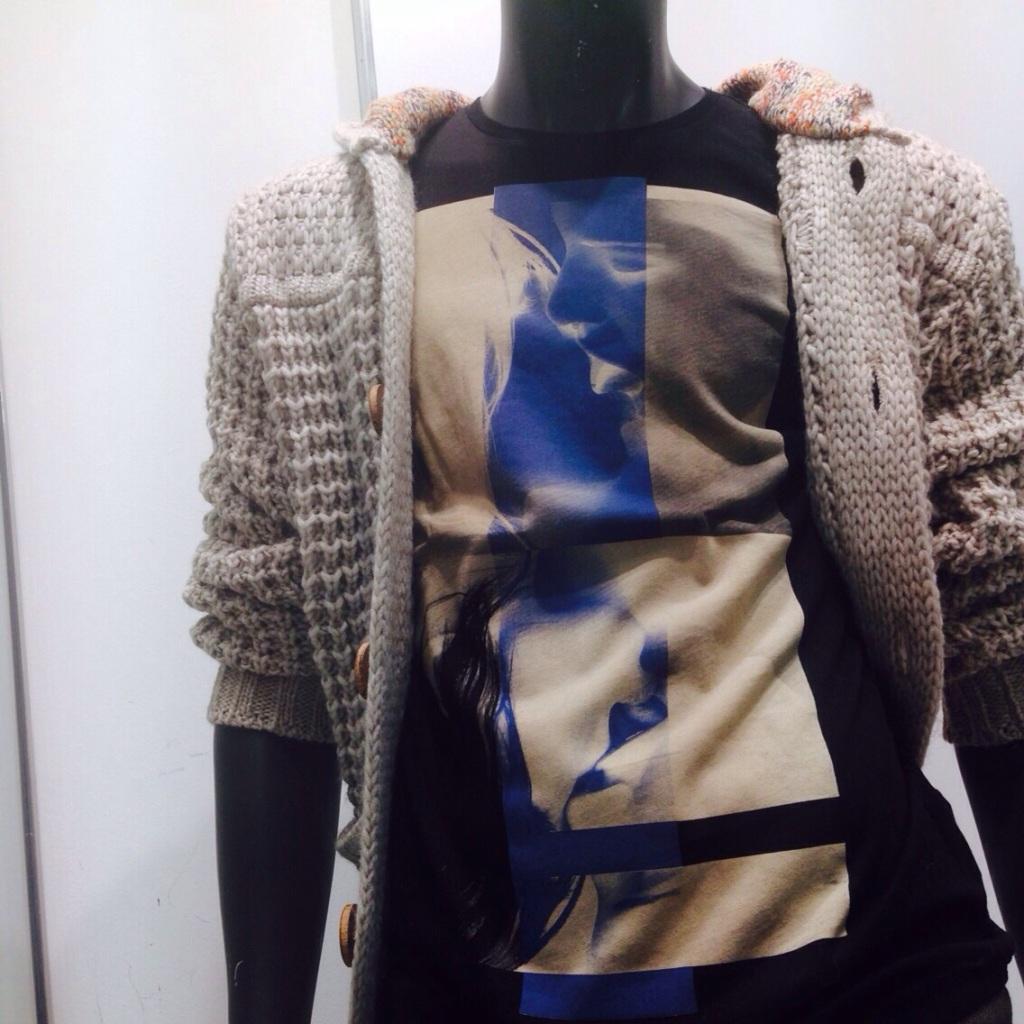JNIcholas giacca lana uomo