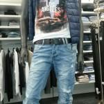 jeans moda uomo per la primavera estate 2015