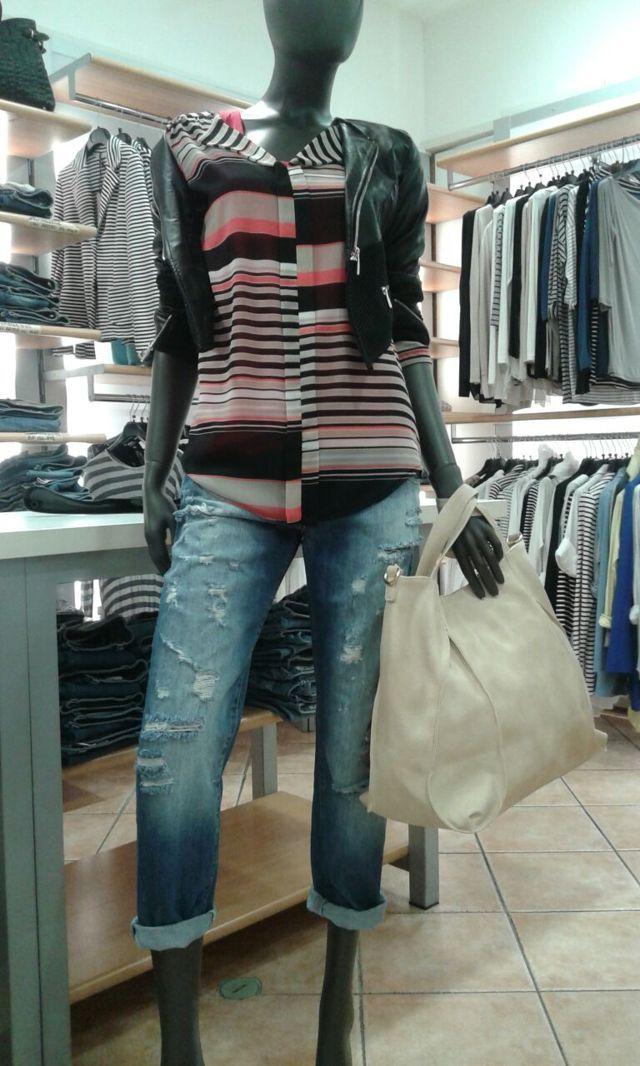 moda 2015 donna