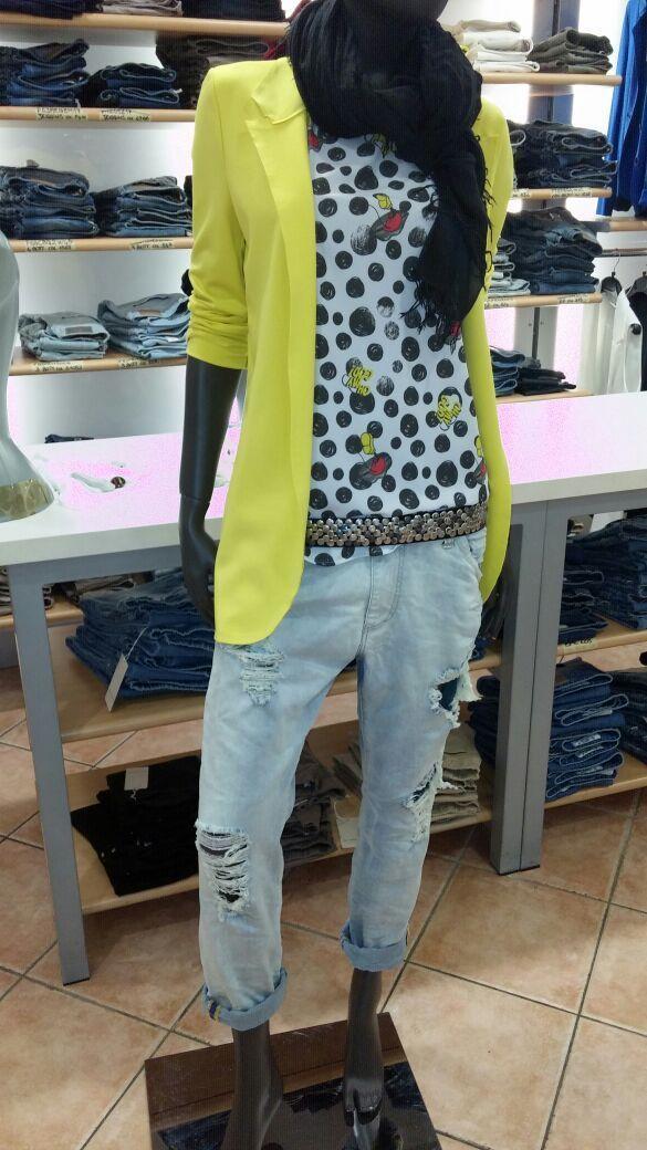 abiti donna colorati